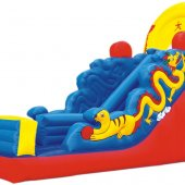 IS015 Dragon chair slide