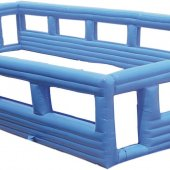 IP016 Blue football court