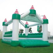 IC009 Childrens bounce